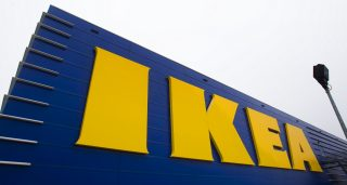 IKEA handgel