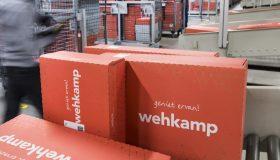 Wehkamp en Zalando