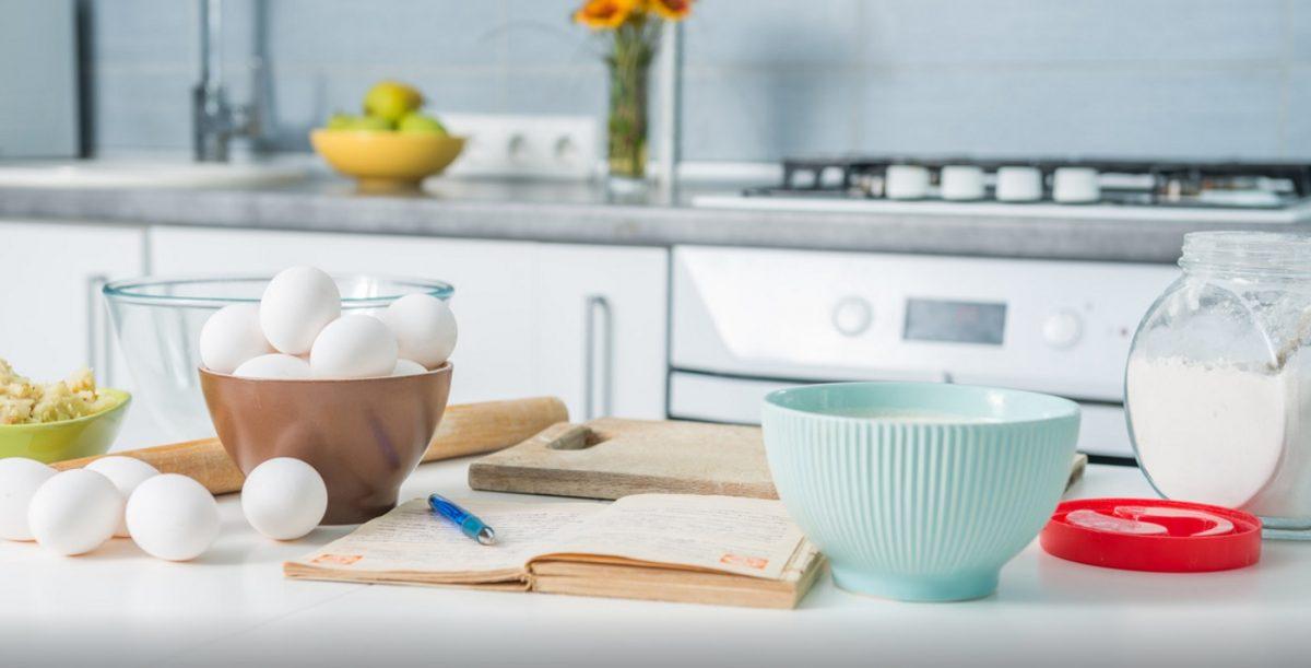 Keukenmachines en foodprocessors