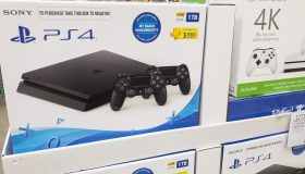 Lidl PlayStation Xbox