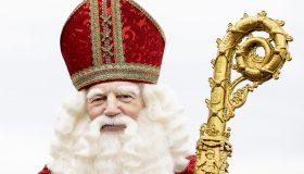 Sinterklaas cadeaus