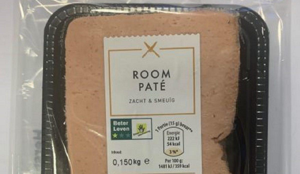 Roompaté Aldi