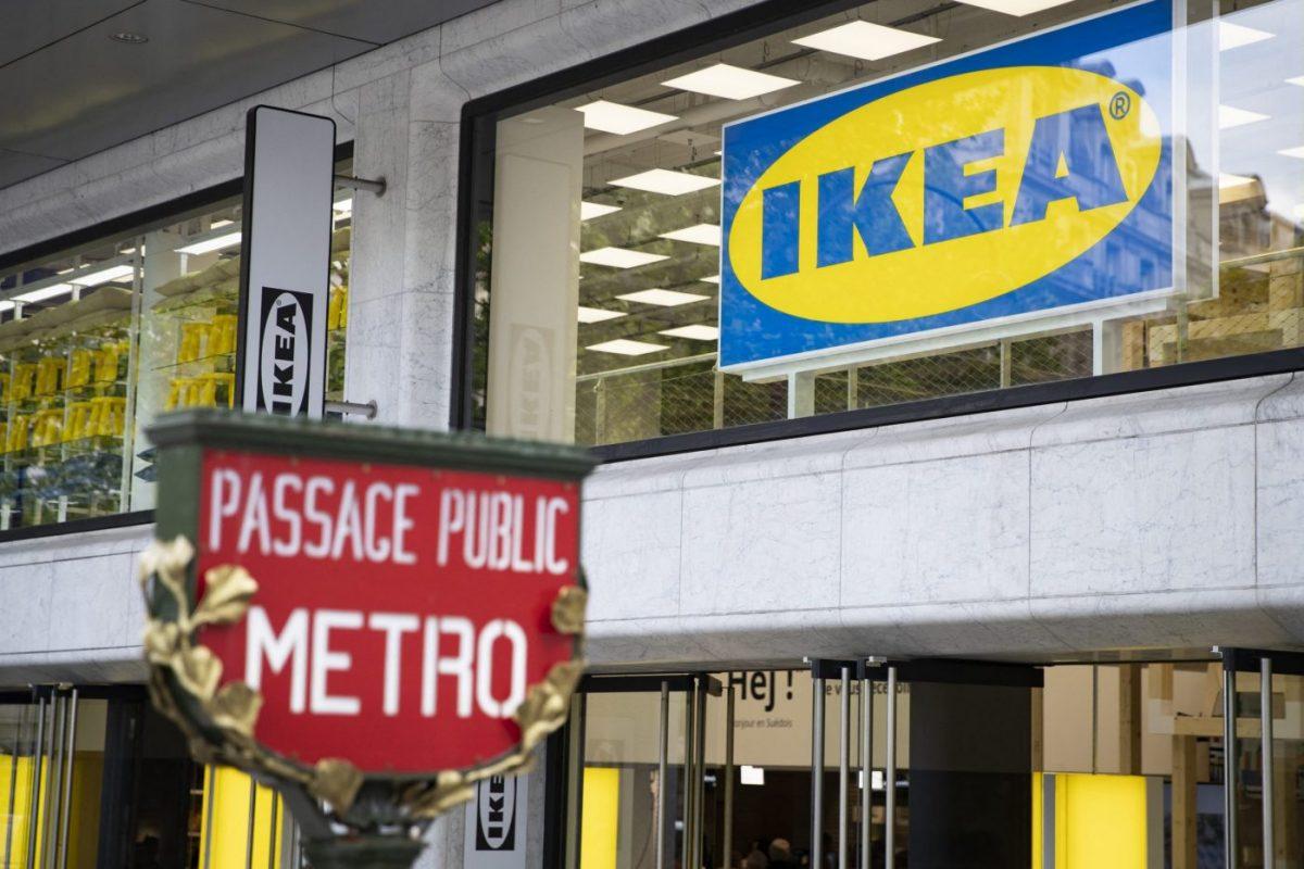 IKEA medewerkers